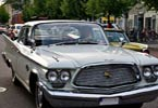 Chrysler Windsor Golden Lion