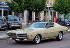 Dodge Charger 6500