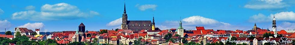 Bilder aus Bautzen in der Oberlausitz